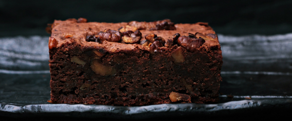 brownie-saludable
